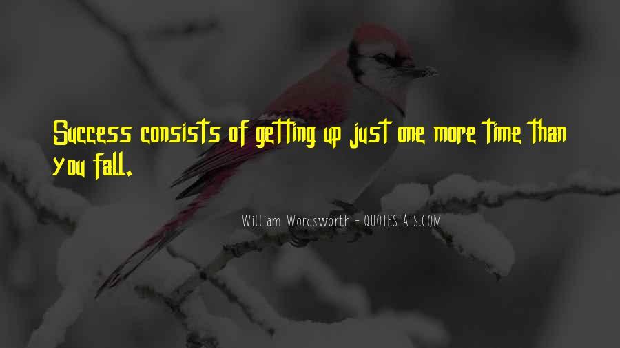 Wordsworth's Quotes #102434