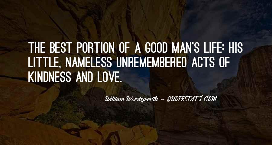 Wordsworth's Quotes #1048633