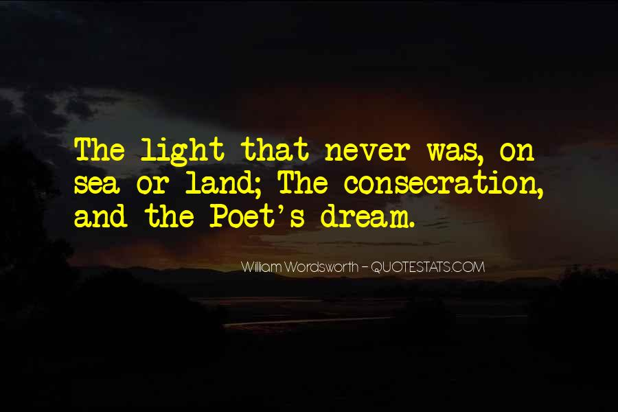 Wordsworth's Quotes #1157266