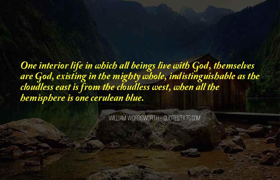Wordsworth's Quotes #128672