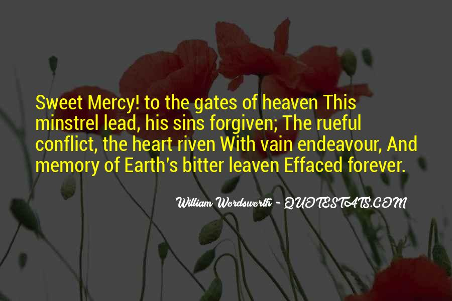 Wordsworth's Quotes #1354352