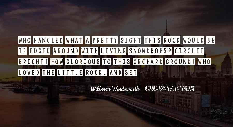 Wordsworth's Quotes #137949