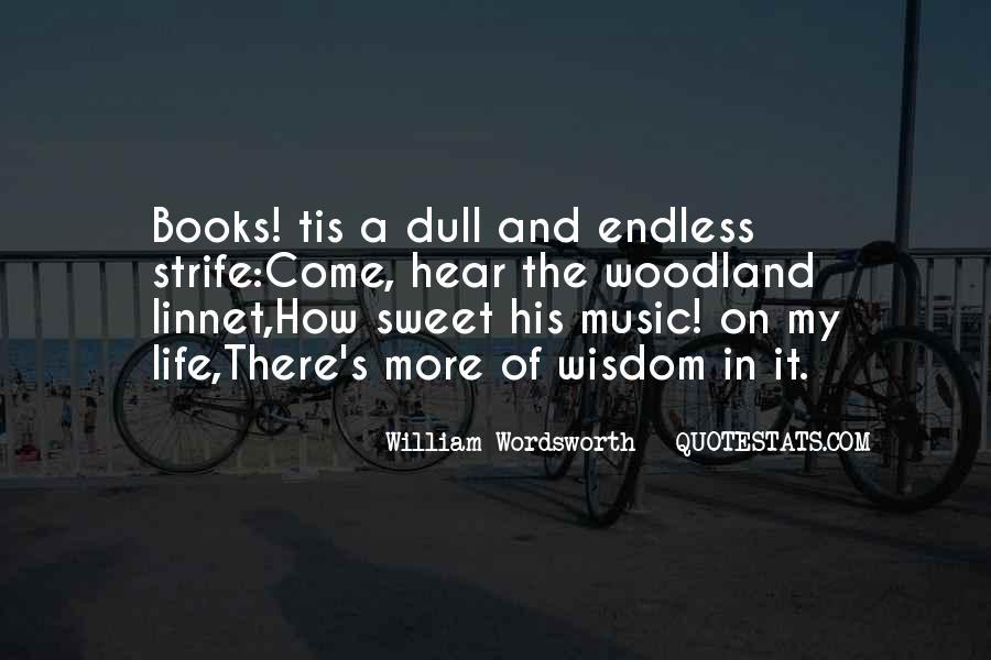 Wordsworth's Quotes #1481587