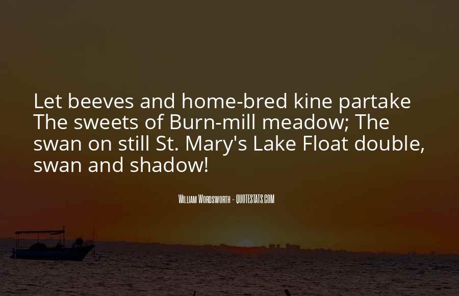 Wordsworth's Quotes #181877