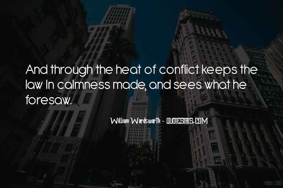 Wordsworth's Quotes #76501