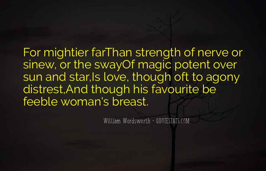 Wordsworth's Quotes #923764