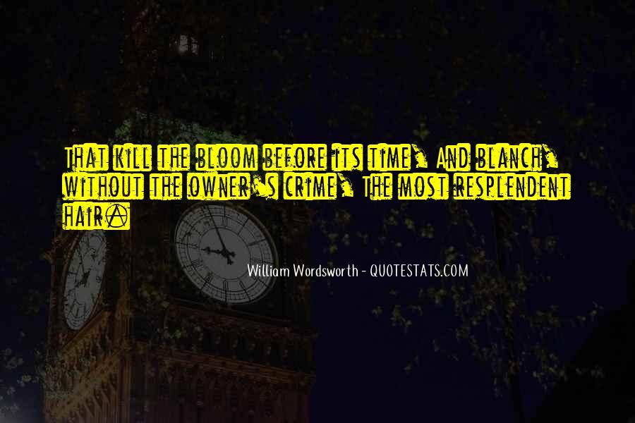 Wordsworth's Quotes #943754