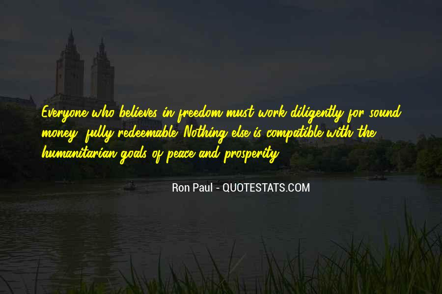Work Diligently Quotes #157087