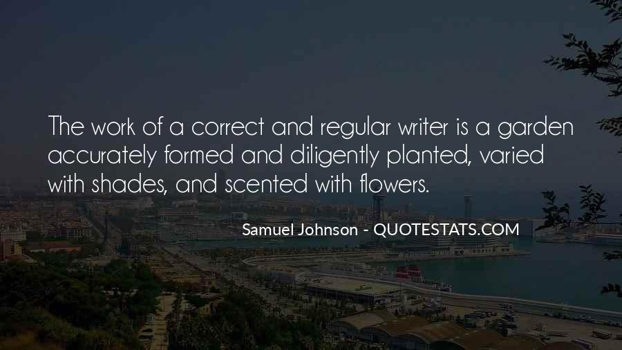 Work Diligently Quotes #690336