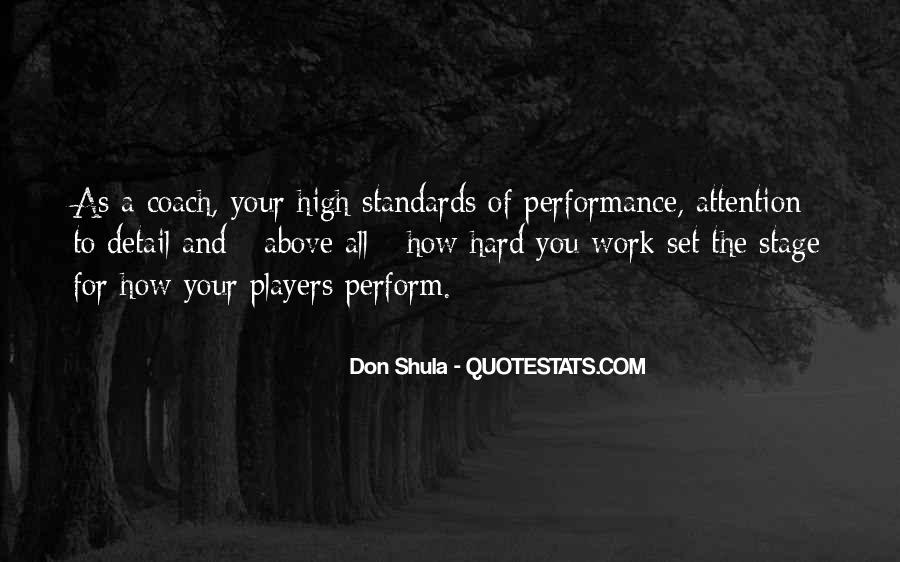 Work Hard Sports Quotes #129138