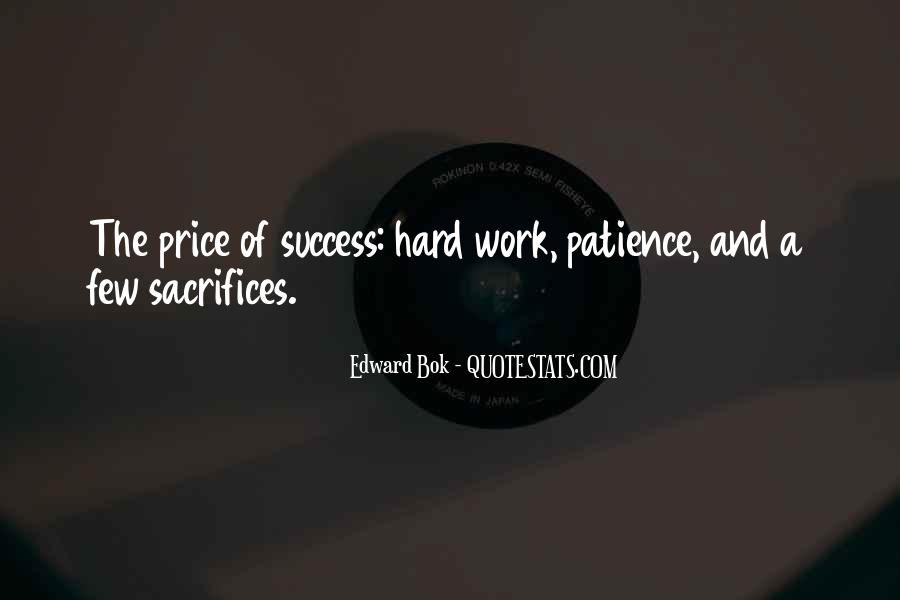 Work Hard Sports Quotes #1501700