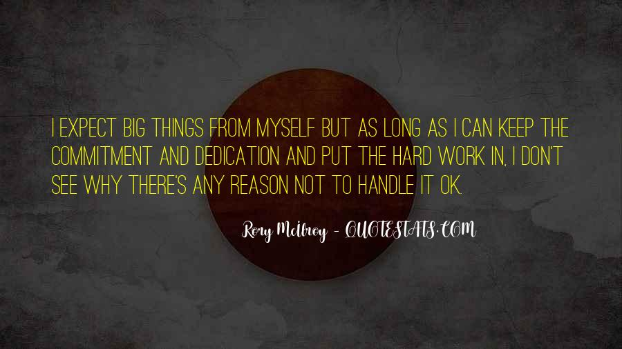 Work Hard Sports Quotes #230205