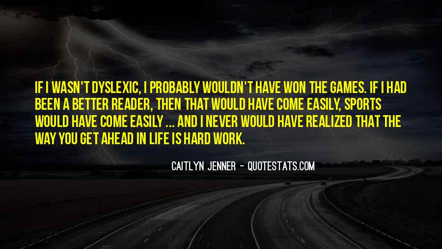Work Hard Sports Quotes #430313