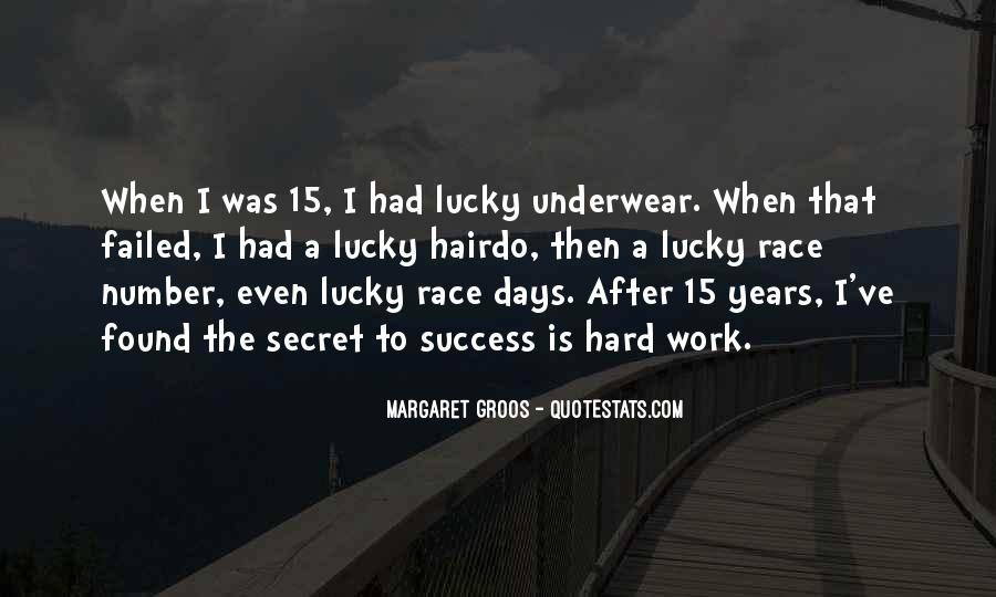 Work Hard Sports Quotes #650504