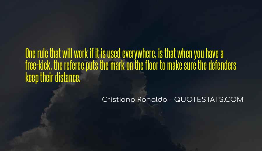Work Isn't Everything Quotes #2652