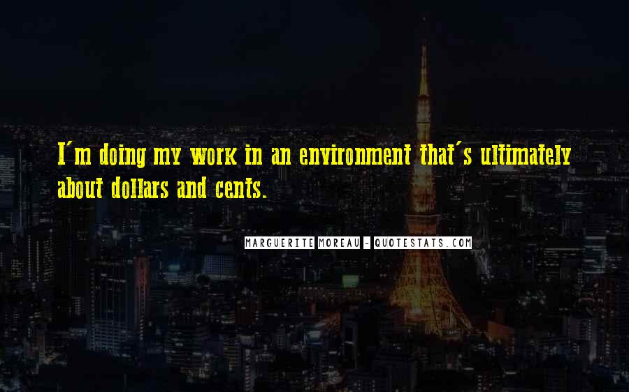 Work Isn't Everything Quotes #3058