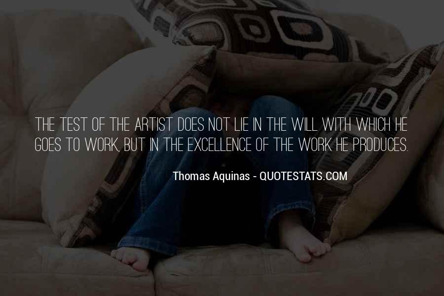 Work Isn't Everything Quotes #3935