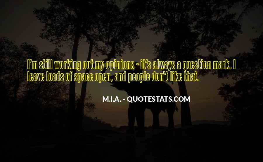 Work Loads Quotes #563622