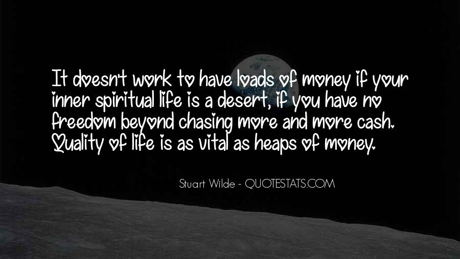 Work Loads Quotes #976305