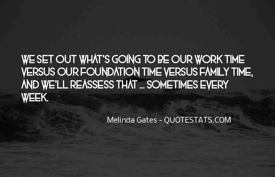 Work Week Over Quotes #141522