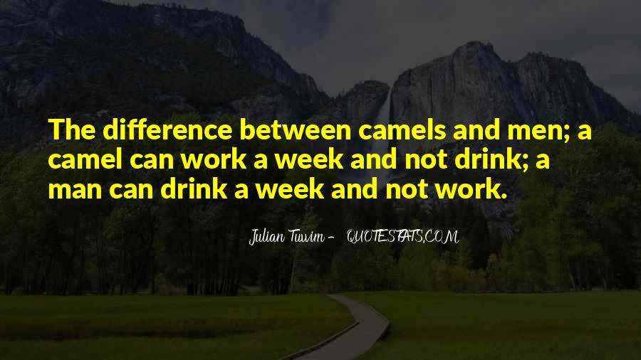 Work Week Over Quotes #233393
