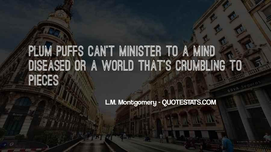 World Crumbling Quotes #331548