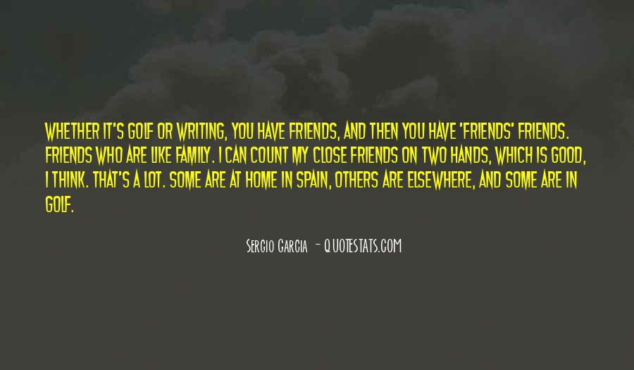 Quotes About Two Good Friends #604790