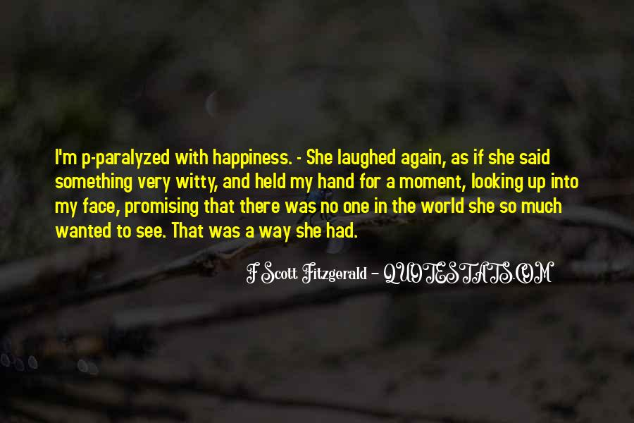 World In My Hand Quotes #1071035