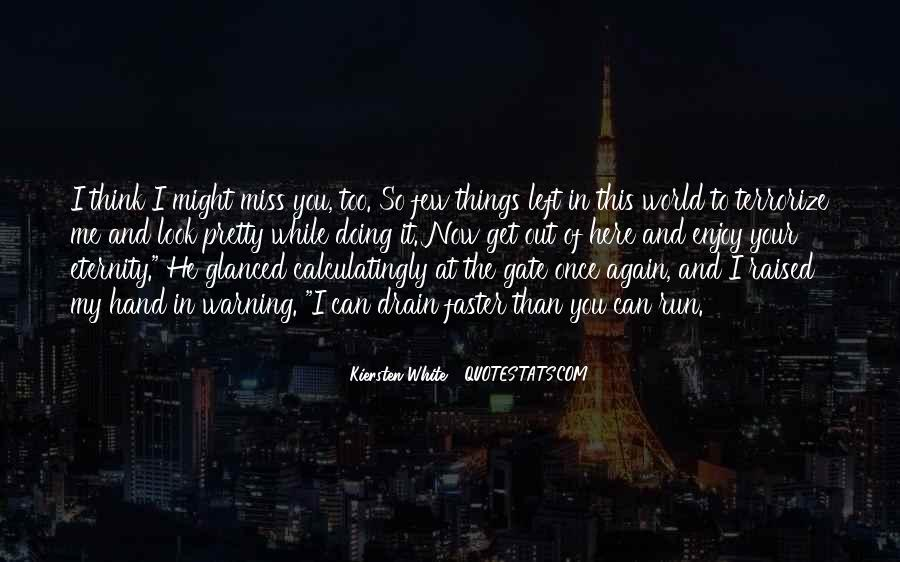 World In My Hand Quotes #1290314