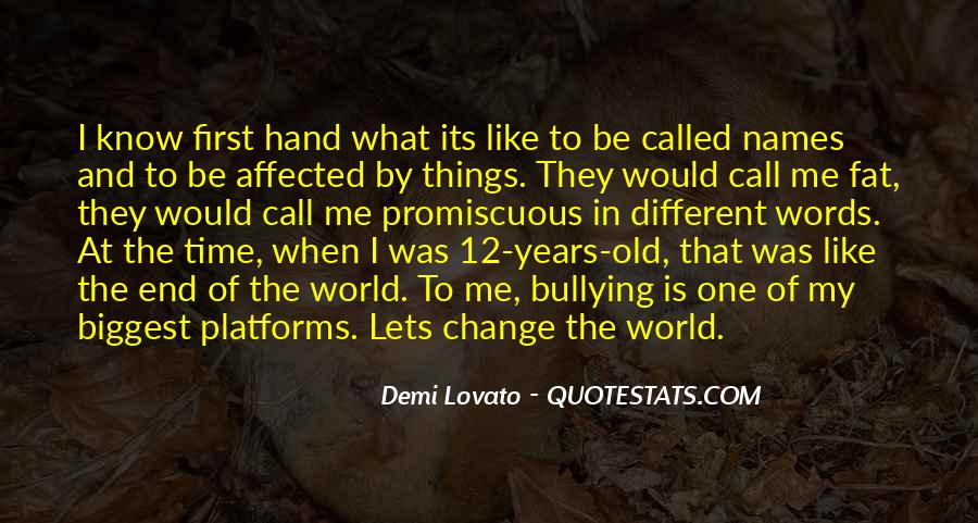 World In My Hand Quotes #1339683