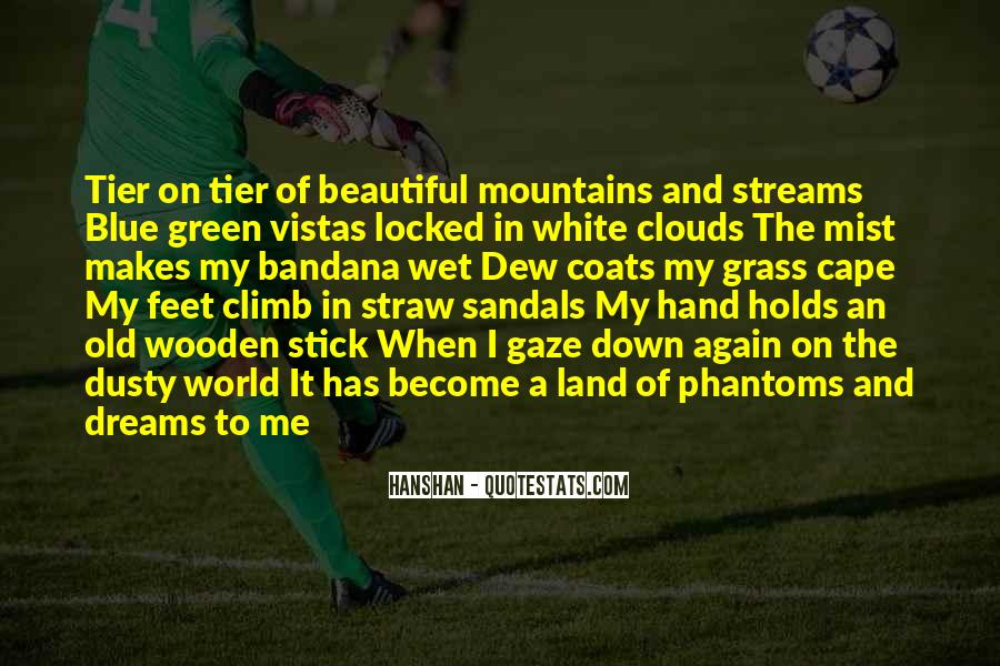 World In My Hand Quotes #271063