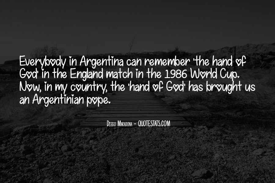 World In My Hand Quotes #617122