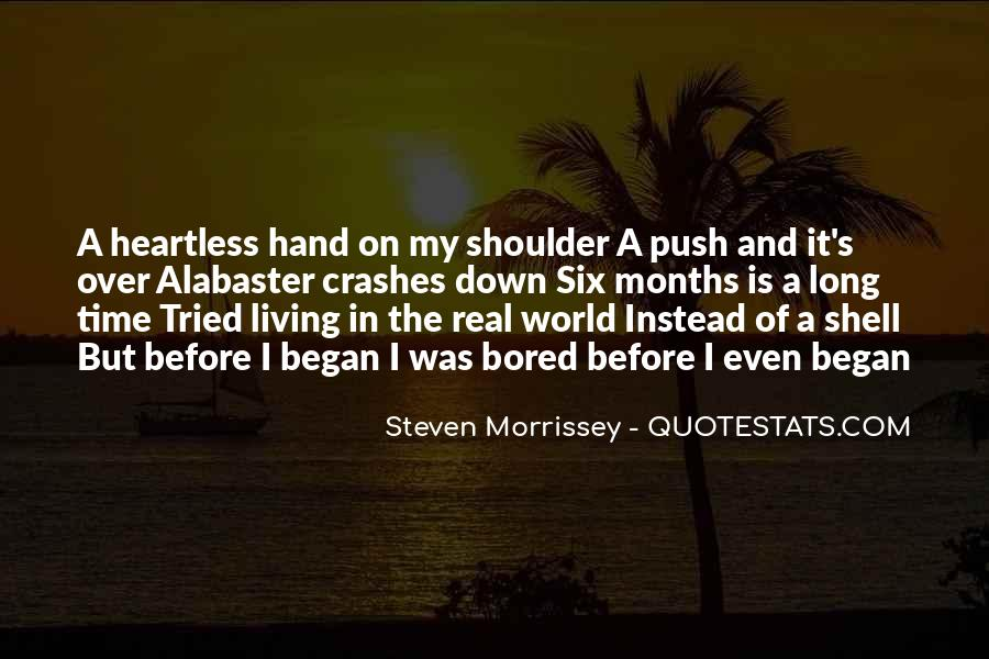 World In My Hand Quotes #906736