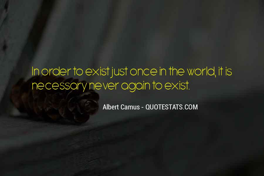 World Order Quotes #116011