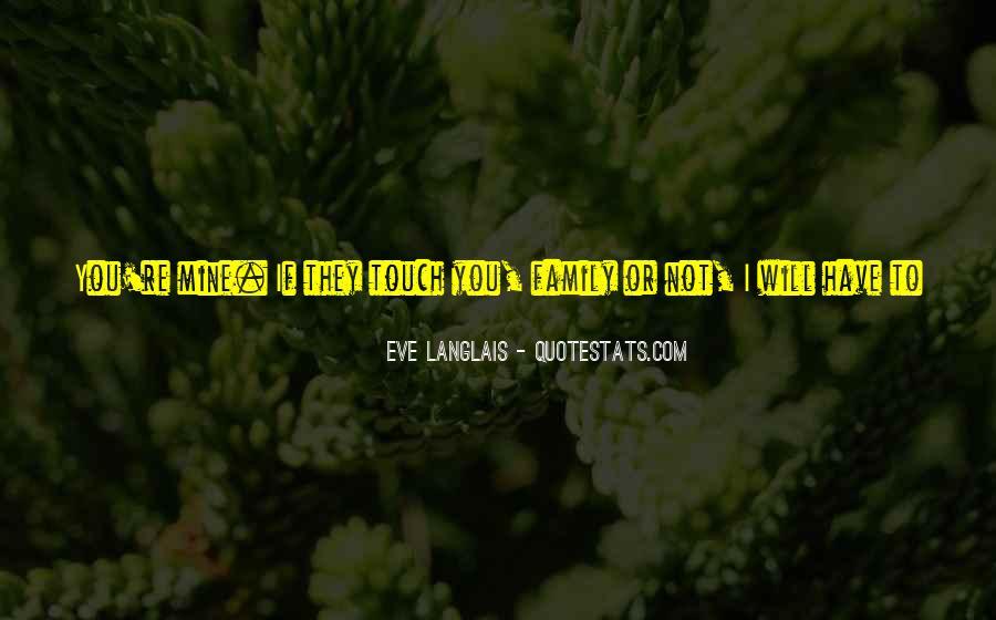 World Revolves Around You Quotes #1088124