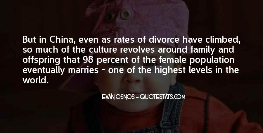 World Revolves Around You Quotes #1339847