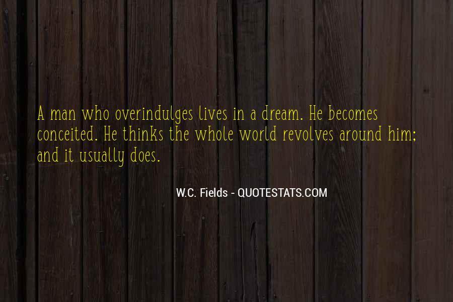 World Revolves Around You Quotes #1536112