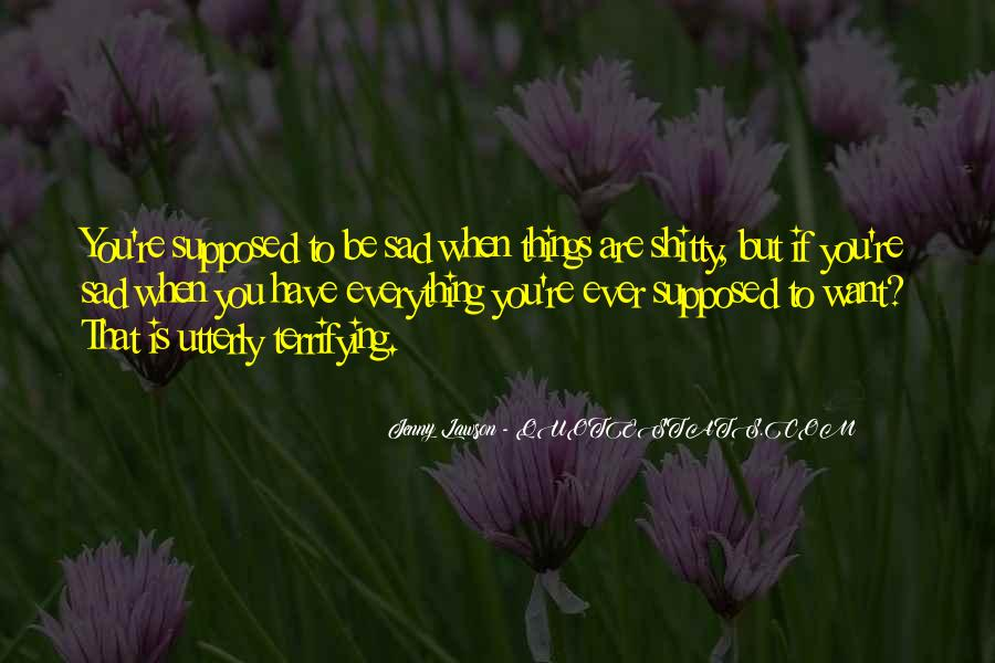 World's End Tc Boyle Quotes #366952