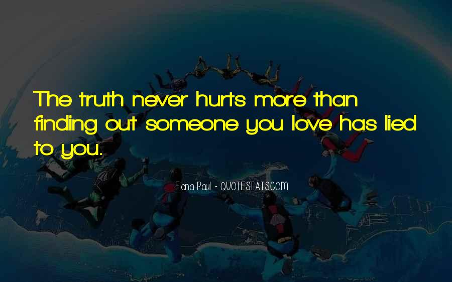Quotes About Finding Your Truth #165116