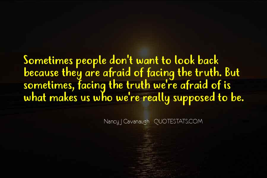 Quotes About Finding Your Truth #190072