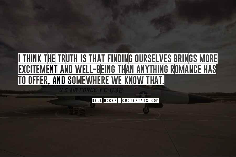Quotes About Finding Your Truth #23163