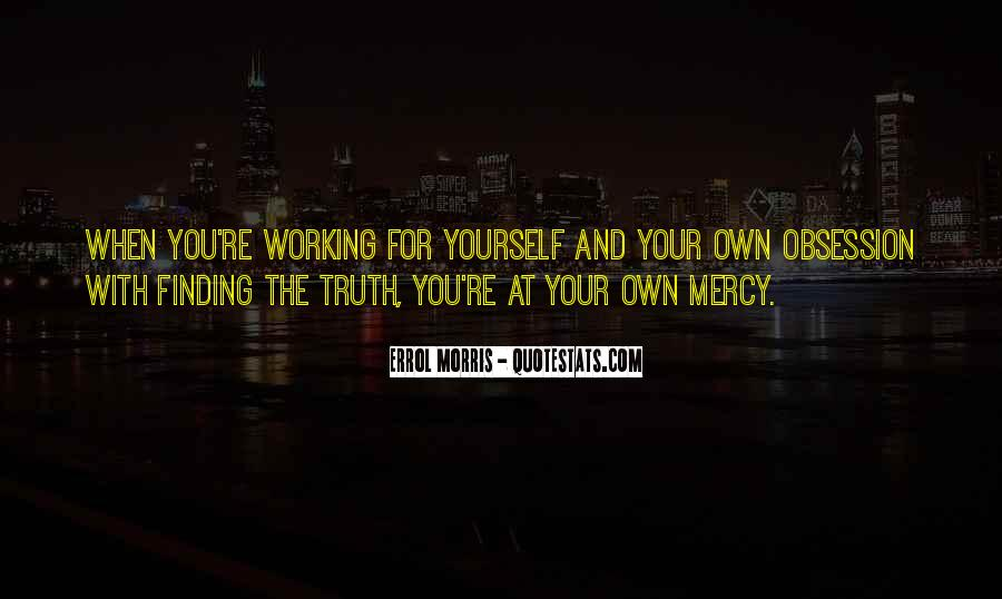 Quotes About Finding Your Truth #260004