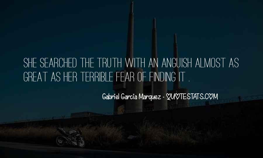 Quotes About Finding Your Truth #463847