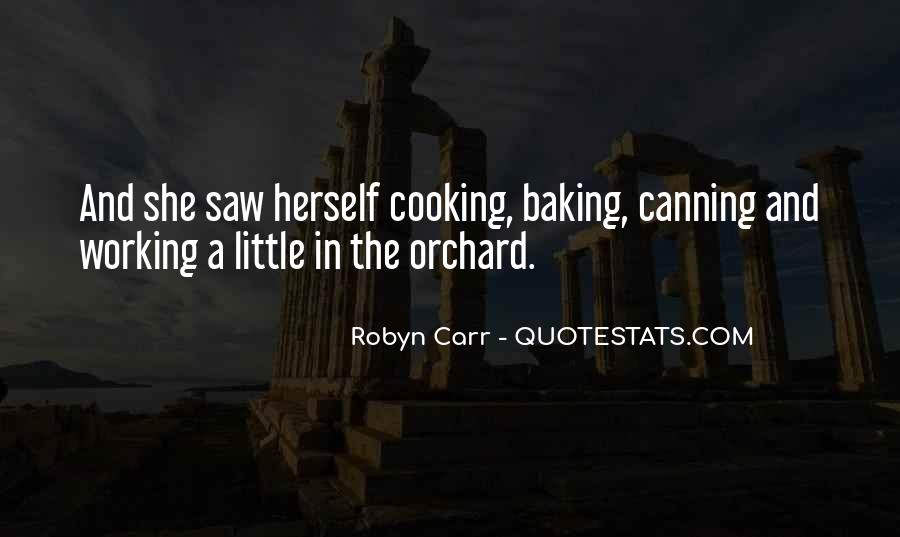 Quotes About Canning #392962