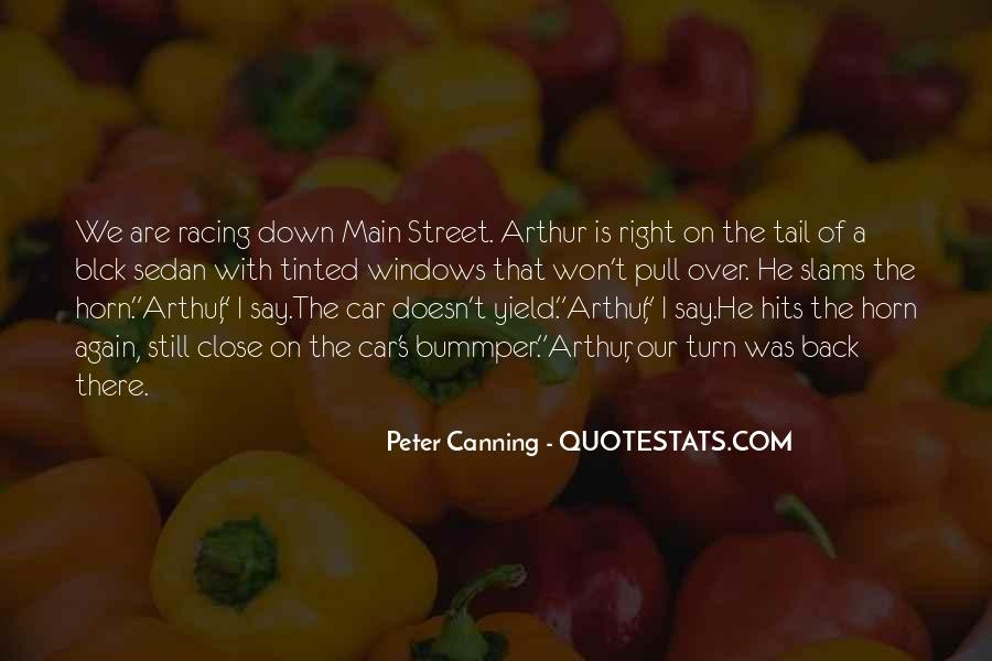 Top 42 Quotes About Canning Famous Quotes Sayings About Canning
