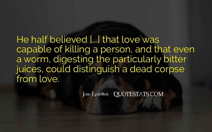 Worm Love Quotes #1013892