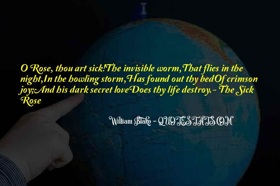 Worm Love Quotes #1440554