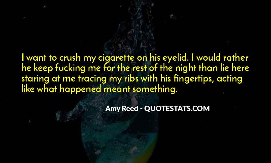 Worm Love Quotes #287450