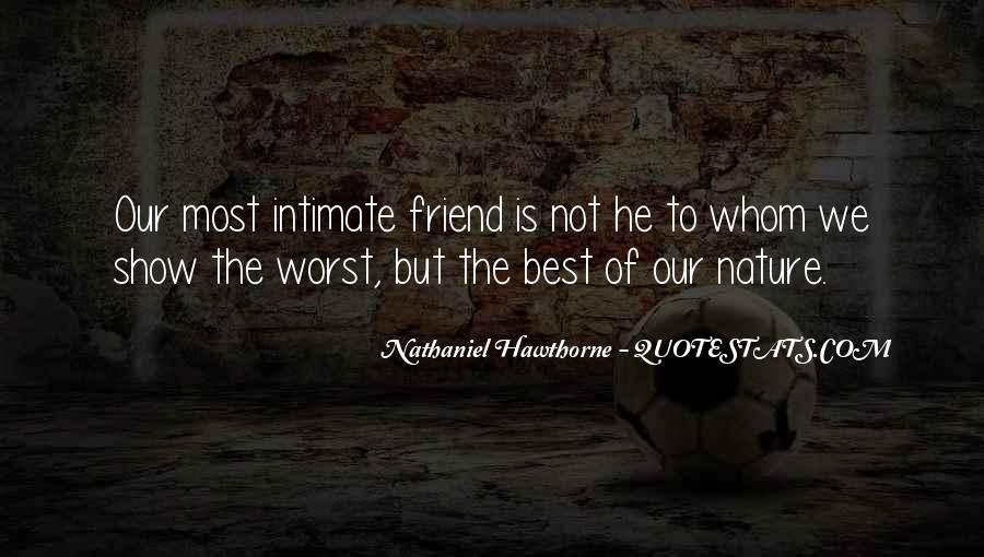 Worst Friend Ever Quotes #17275
