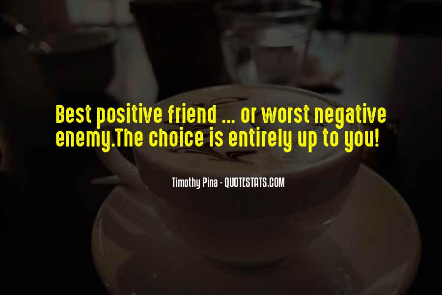 Worst Friend Ever Quotes #283820